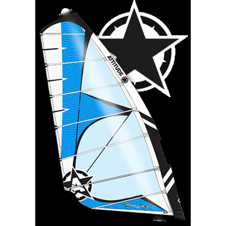 Attitude Hornet  FreeSlam  ZEIL 6,8